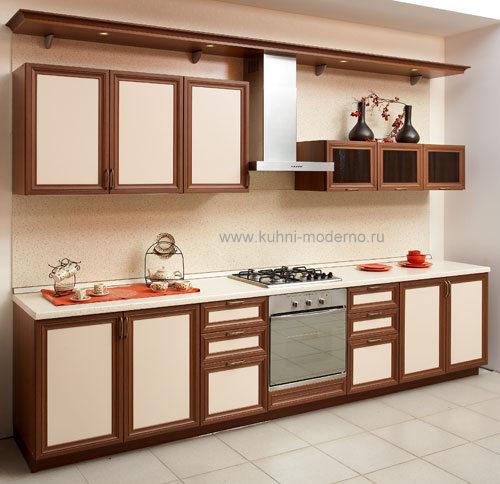 Рамочные кухни