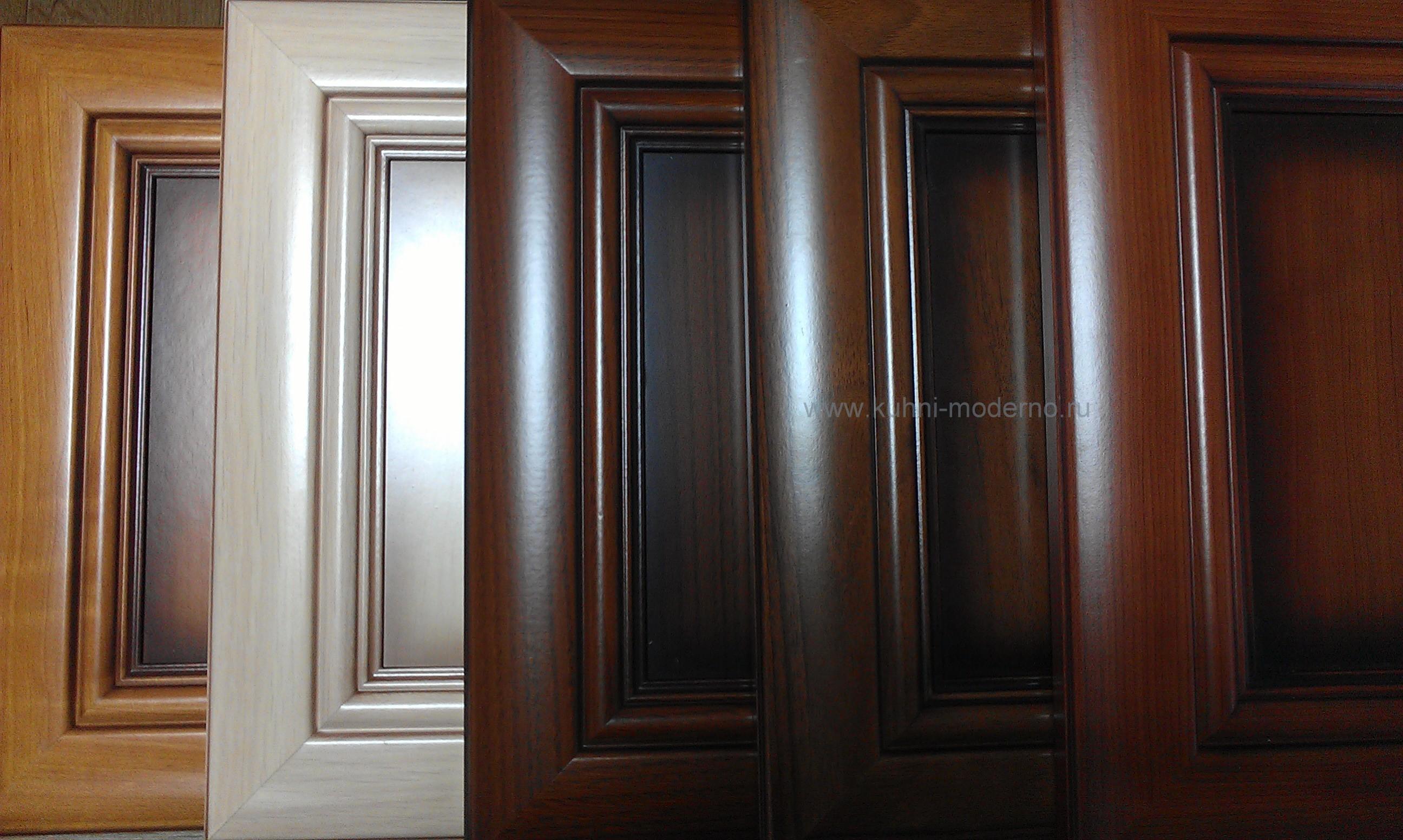 мебель из рамочных фасадов мдф фото
